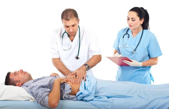Чем лечить хронический панкреатит