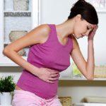 Признаки и симптомы панкреатита у женщины