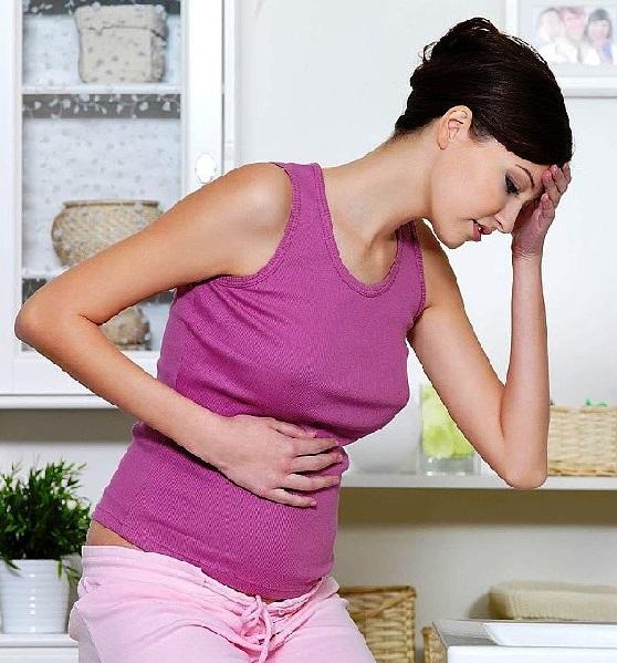 Панкреатит у женщин