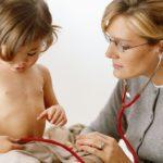 Панкреатит у детей: симптомы и лечение