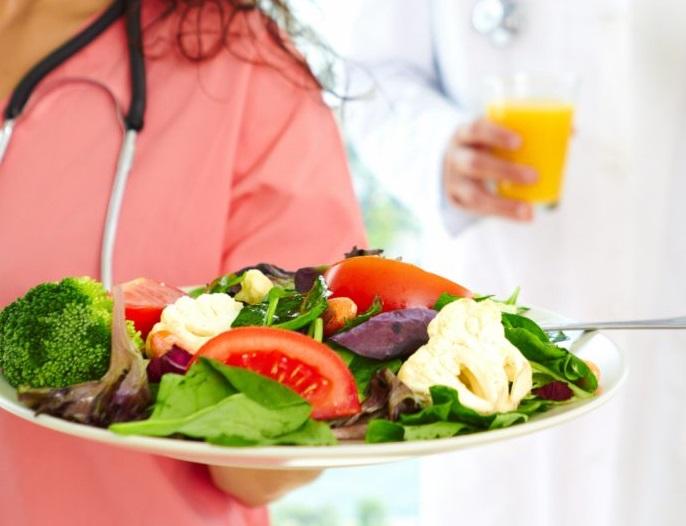 Диета при панкреатите поджелудочной железы: примерное меню.