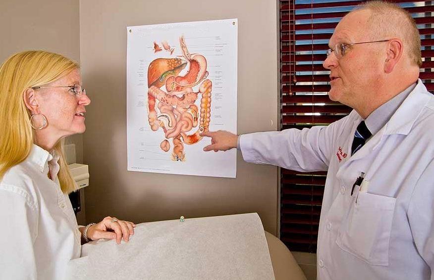 Симптомы, рекомендации по лечению и препараты при остром панкреатите
