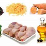 Питание при панкреатите: рецепты блюд