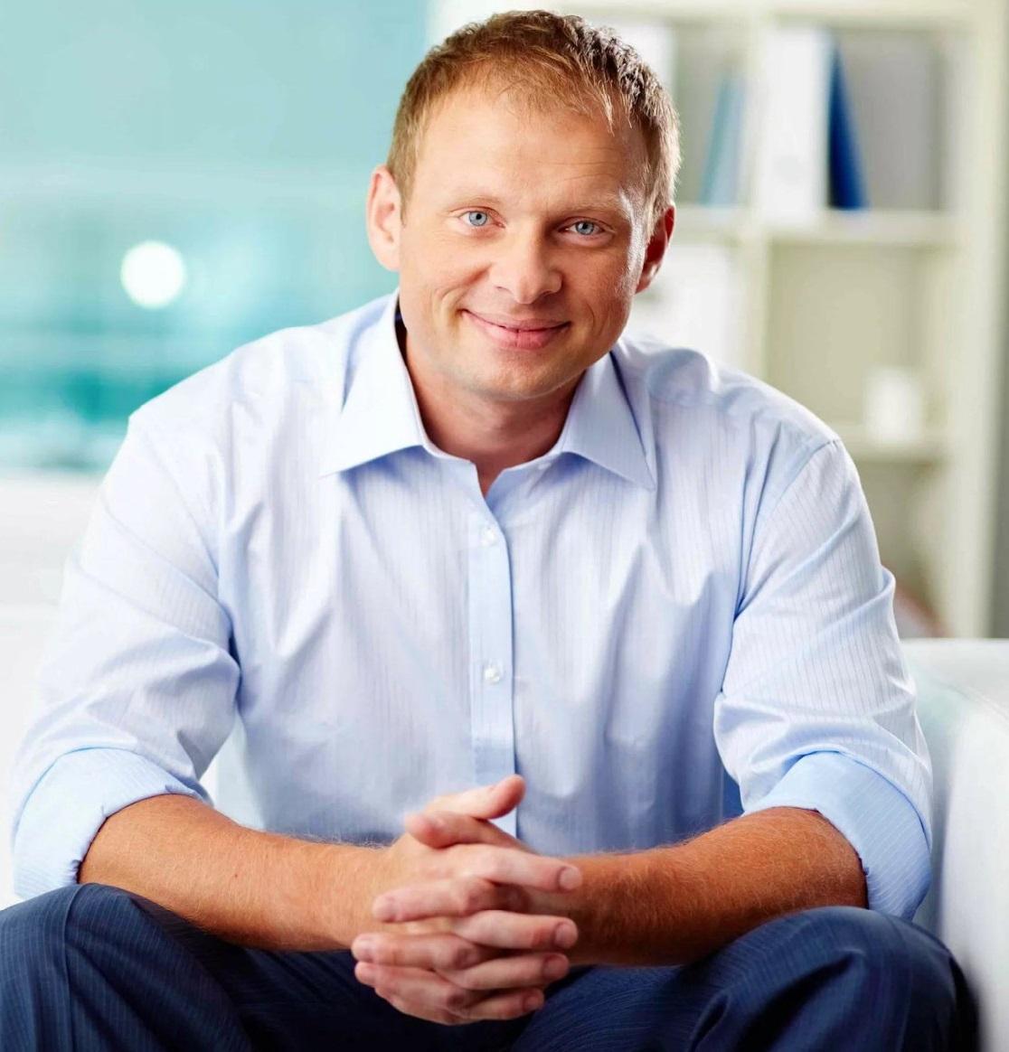 Вадимов Олег Игоревич